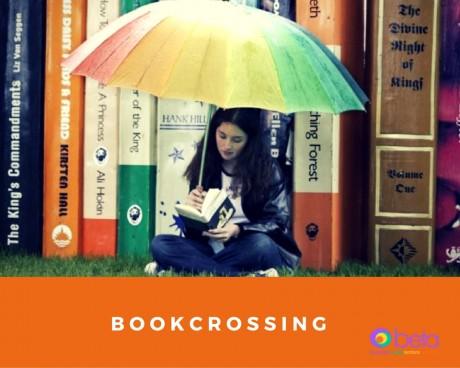 bookcrossing associazione culturale BETA