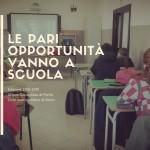 le pari opportunità vanno a scuola (2)