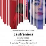 locandina 11 agosto_la straniera